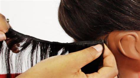 tutorial for black bonded weave hairstyles tutorial for black bonded weave hairstyles how to remove