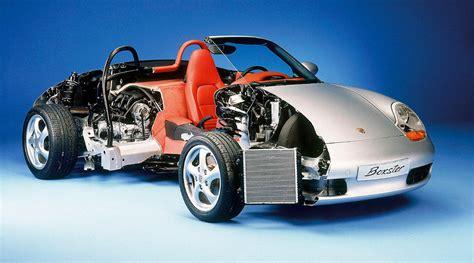 Porsche Boxster Engine by Porsche 718 Cayman Engine Porsche Free Engine Image For