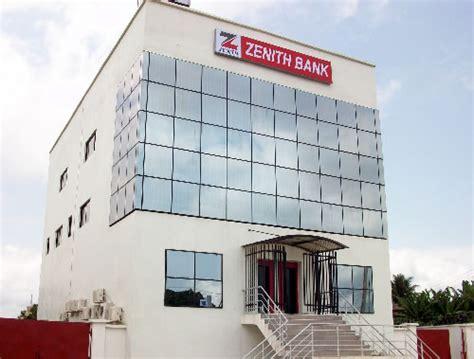 zenith bank nigeria zenith bank 2 others emerge best performing stocks in