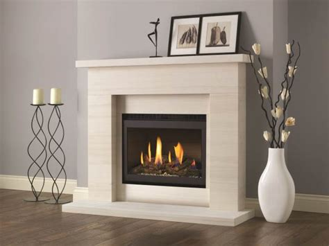 Gas Fireplace Suite by Glow Drayton Gas Fireplace Suite Stoke Gas
