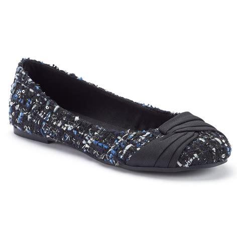 so flats shoes so pleated toe ballet flat shoes ebay