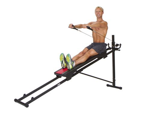total 1100 home exercise machine