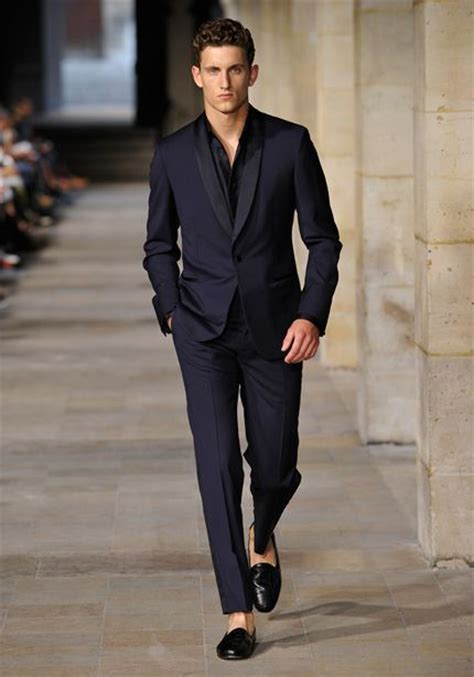 Vanity Suit by 25 Obsessions From And Milan Men S Fashion Weeks