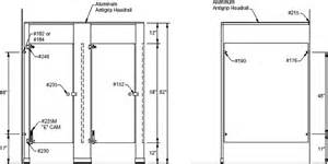 Bathroom Stall Partitions Jd Specialties Your Home For Bathroom Partitions And