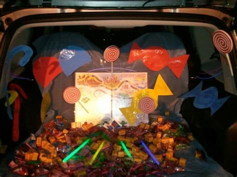 Halloween Themes For Church | 16 best trunk or treat images on pinterest halloween