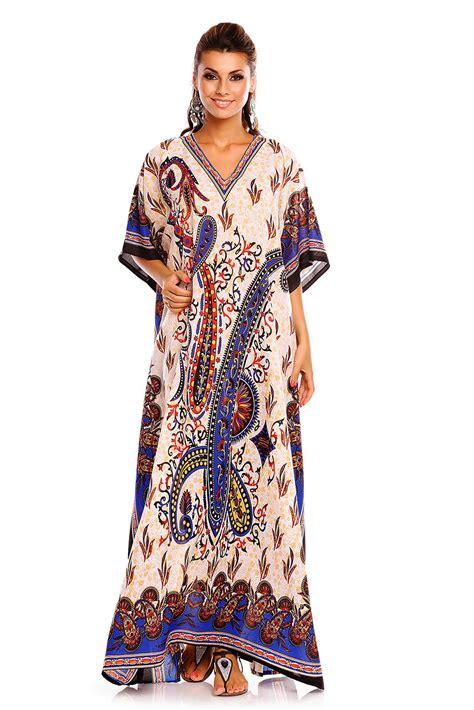 floral oversized maxi kimono kaftan tunic kaftan dress plus size