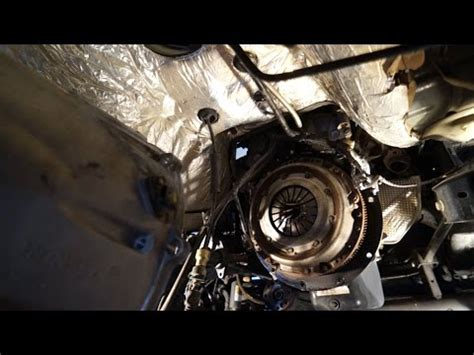 Jeep Wrangler Clutch Problems 2007 Jeep Wrangler Unlimited Manual Clutch And Release