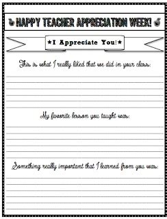 letter to teachers for appreciation week 17 best images about gift ideas appreciation diy