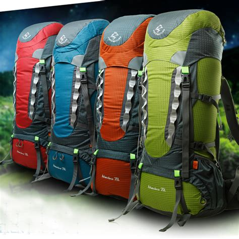 bid on travel large backpacks for hiking backpack tools