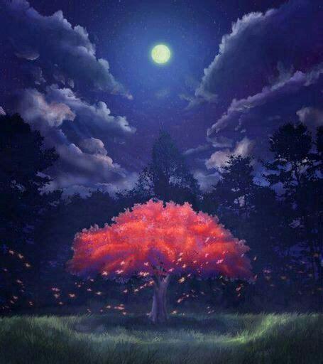 imagenes de paisajes anime fondos paisajes anime 2 anime amino
