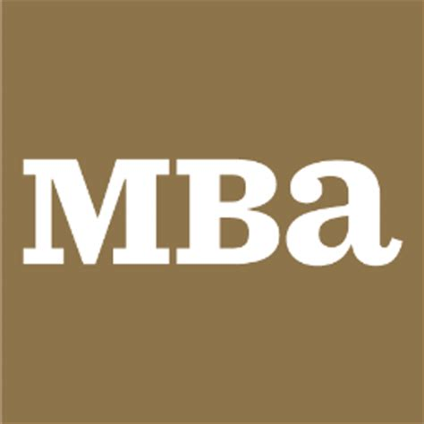 Mba Associations by Mortgage Bankers Mbamortgage
