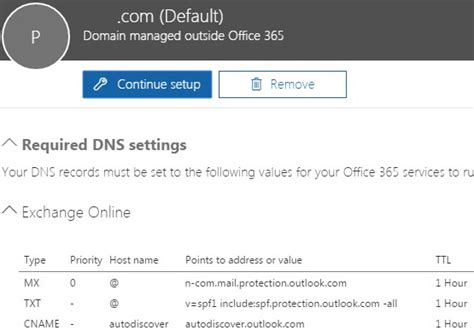 Office 365 Mx Records 7 Steps To Migrate Apps Gmail To Microsoft Office