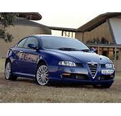 Alfa Romeo GT Cloverleaf Q2  TOPISMAGNET