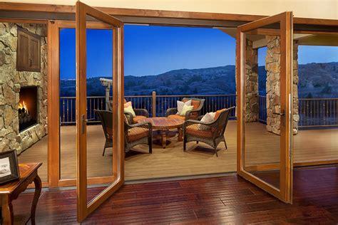 how to the patio door nanawall