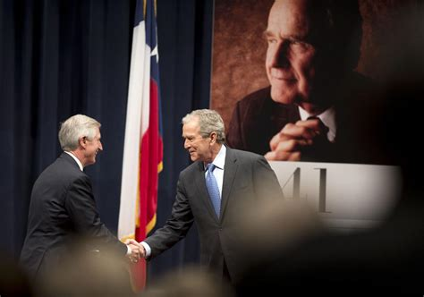 george w bush president 41 george h w bush s inner circle shares stories from the