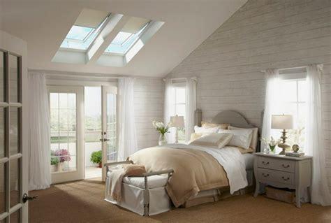 fensterlos schlafzimmer velux dachfenster dachfl 228 chenfenster im schlafzimmer