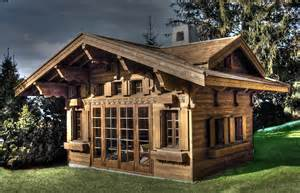 Swiss Chalet House Plans 17 Beautiful Swiss Chalet Plans House Plans 49237