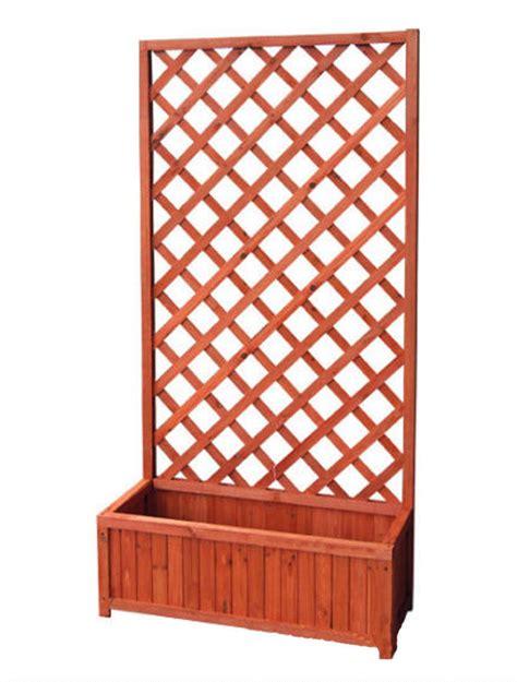 pannelli in legno per giardino grigliati in legno pannello grigliato in legno di cedro