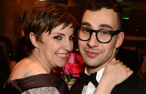 lena dunham married lena dunham thought jack antonoff was proposing but he was