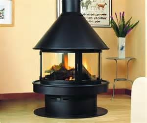 Rocal gala multifuel wood burning amp solid fuel stove