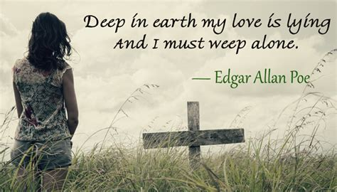 edgar allan poe death biography these powerful quotes by edgar ellan poe are incessantly