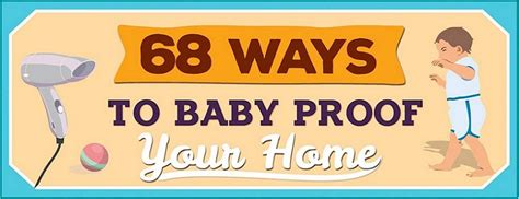 How To Baby Proof Your Tips On How To Baby Proof Your Home 68 Step Checklist