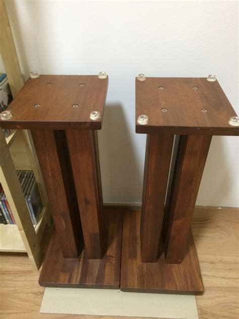 ats speaker stand used