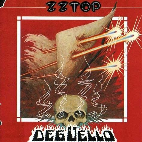 Cd Zz Top Deg Ello zz top deguello new cd 81227976460 ebay