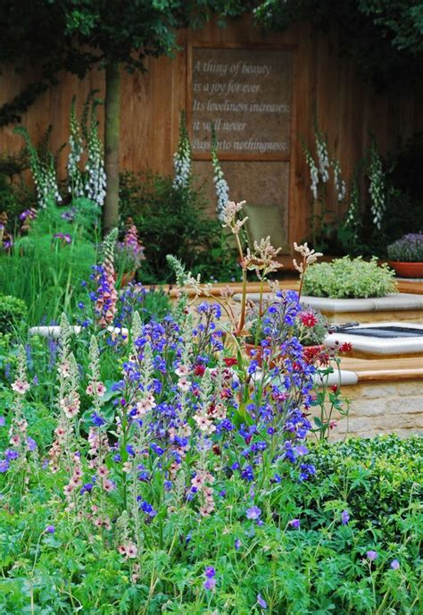 Qvc Garden The Qvc Garden Chelsea 2009 Adam