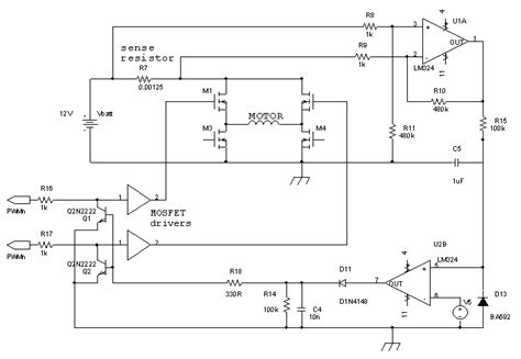 current limiting resistor motor speed of dc motor typesofmotor