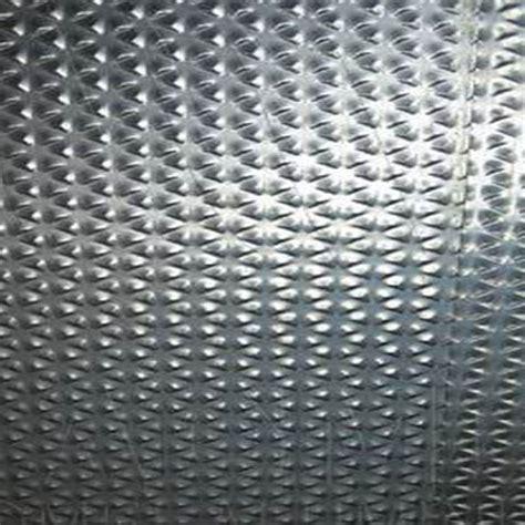 embossed stucco aluminium sheet for roofing haomei aluminum