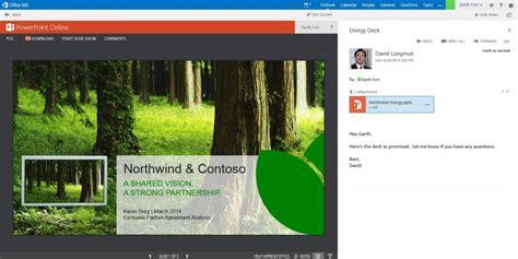 Office 365 Web App Microsoft Announces Enhanced Document Collaboration