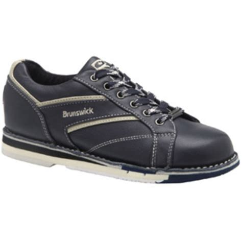 brunswick s classic navy right handed wide