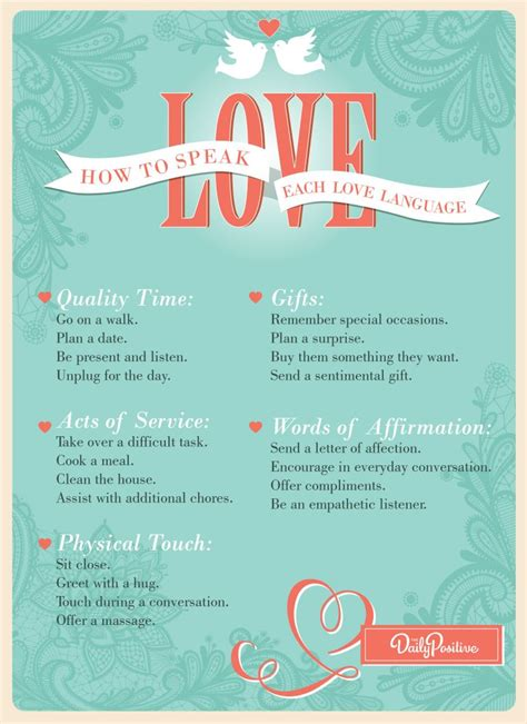 1415857318 the five love languages 5 love languages series words of affirmation the daily