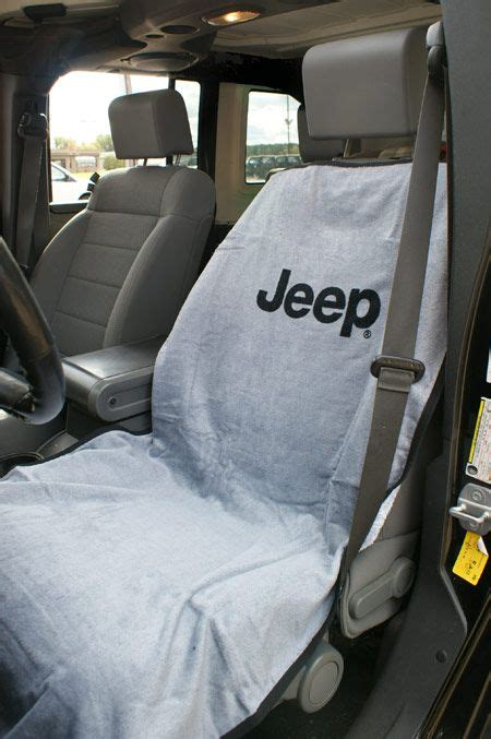 jeep seat towel jeep seat towels for after a day at the or