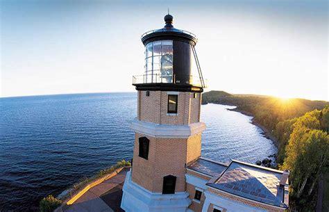 split rock lighthouse mnhs