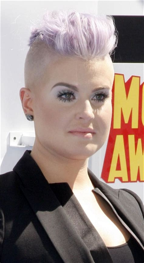 edgy sophisticated hairstyles short and edgy the celebrity undercut sophisticated