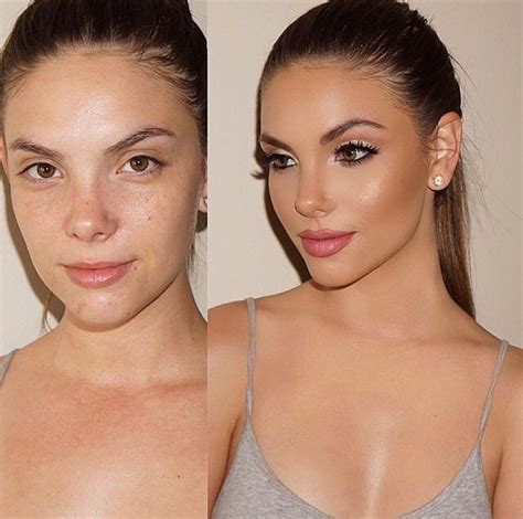 15 best images about before after makeup makeovers on 1000 images about makeup transformation makeovers on