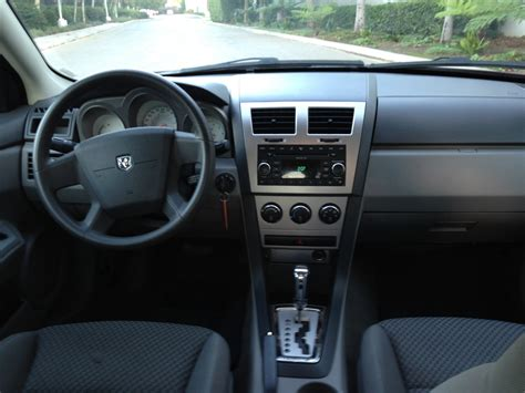 2008 Dodge Avenger Se Interior by 2008 Dodge Avenger Se Interior Specs Price Release