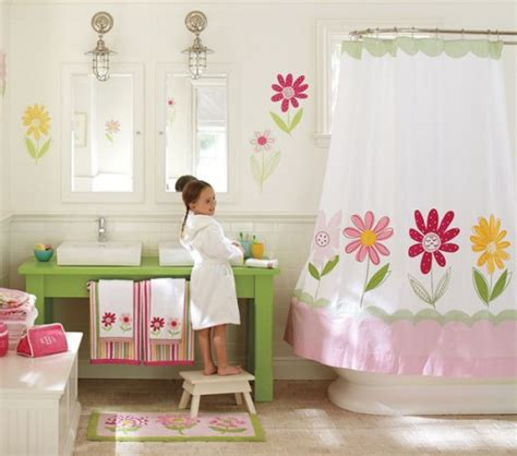 Little Girl Bathroom Ideas | 30 modern bathroom designs for teenage girls freshnist