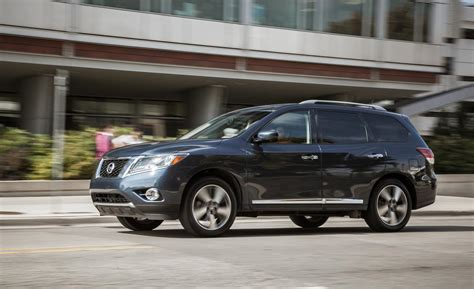 nissan pathfinder 2013 2013 nissan pathfinder platinum photo