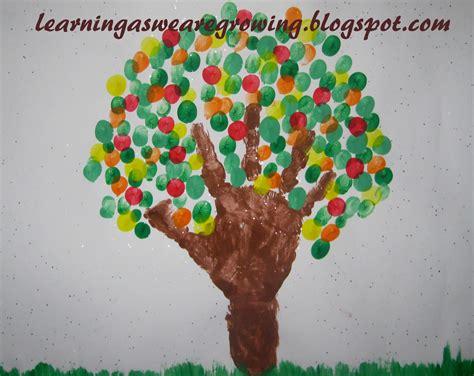 print tree for autumn
