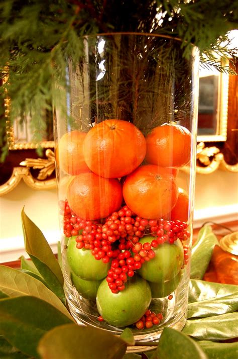 easy christmas centerpieces to make easy centerpiece make in 15 minutes