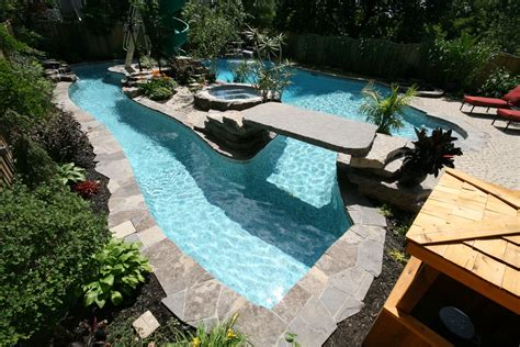can you imagine a lazy river pool in your own
