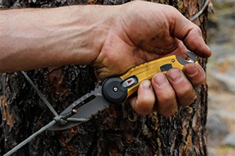 buck 753 redpoint rescue knife buck knives 753 redpoint rescue tactical folding knife