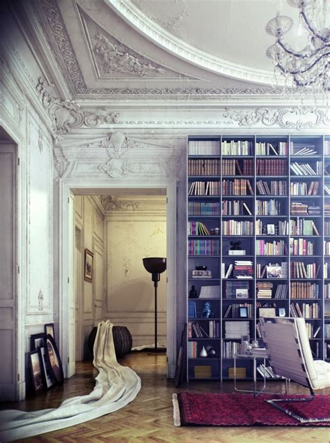 cool home libraries let s stay cool home library design ideas
