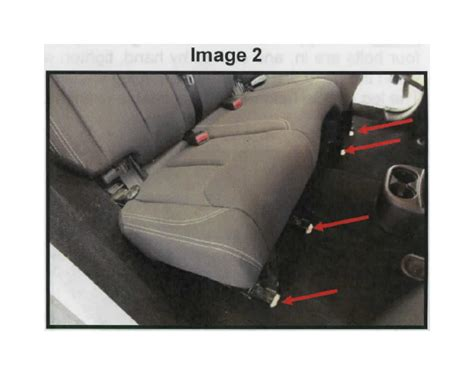 wrangler unlimited rear seat recline how to install rear seat recline kit on your wrangler