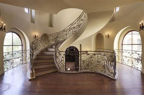 beautiful staircases beautiful beautiful curved staircases 4 photos luxury