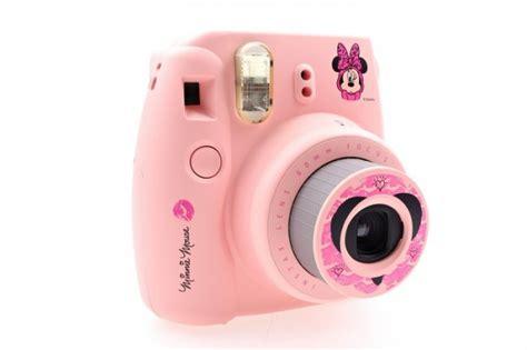 Fujifilm Instax Mini Disney buy new fujifilm instax mini 8 disney mickey pink with 1 pack of malaysia at