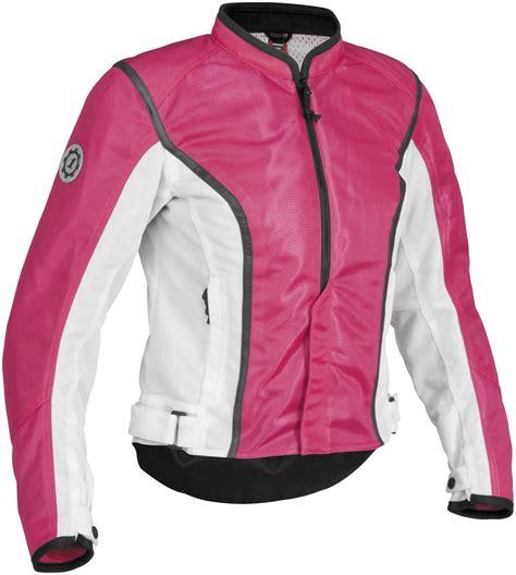 Mesh Outerwear firstgear womens contour mesh jacket ebay